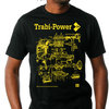 T-Shirt Trabant Power