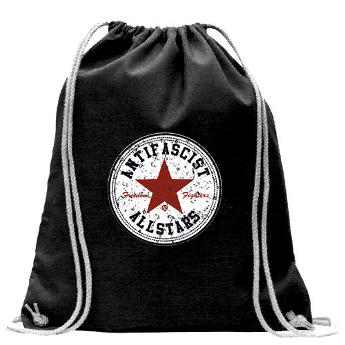 Actionbag Antifascist Allstars