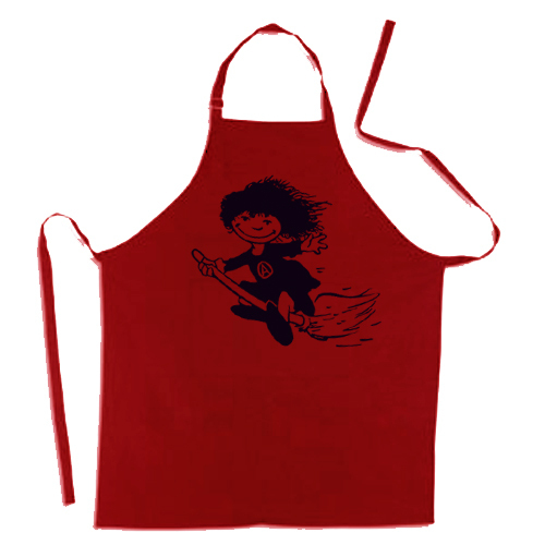 kitchen apron kleine - Kitchen Apron