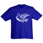 "T-Shirt ""Dove of peace Picasso"""