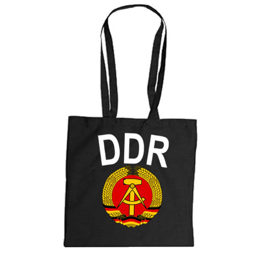 "Cotton bag ""DDR"""