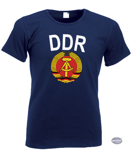 "Womenshirt ""DDR"""