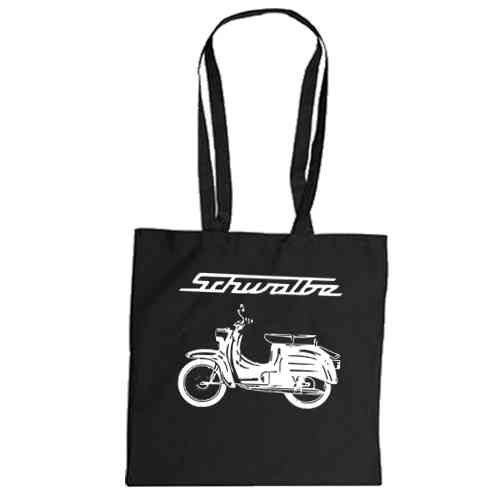 "Cotton bag ""Schwalbe"""