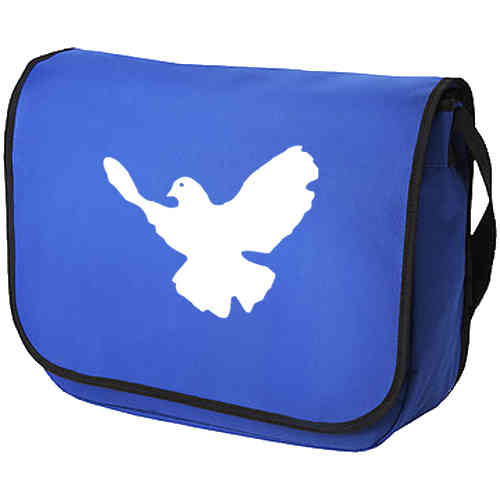 Bag Dove of peace