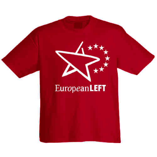 Shirt European LEFT