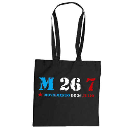 "Cotton bag ""M 267"""