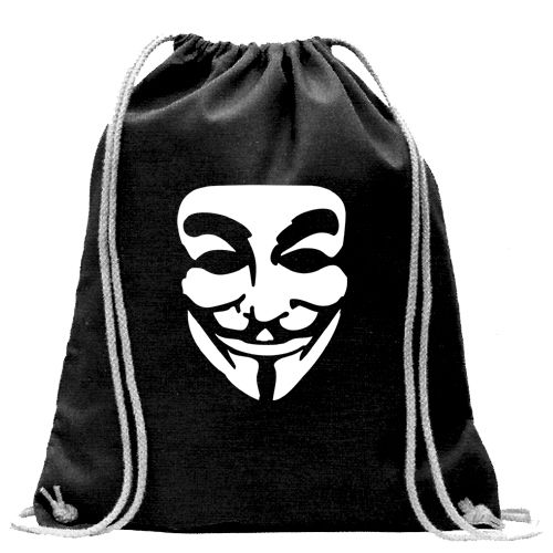 "Gymsack ""Anonymous"""