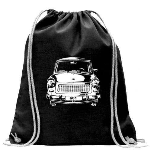 "Actionsack ""Trabant"""