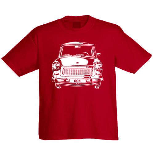 "Kids T-Shirt ""Trabant"""