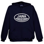 "Sweat shirt à capuche ""JAWA"""
