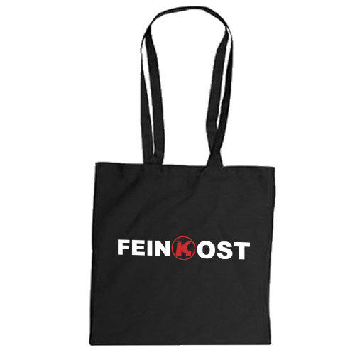 "Cotton bag ""FEINKOST"""