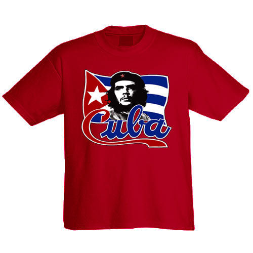"Kids Shirt ""Che Guevara"""