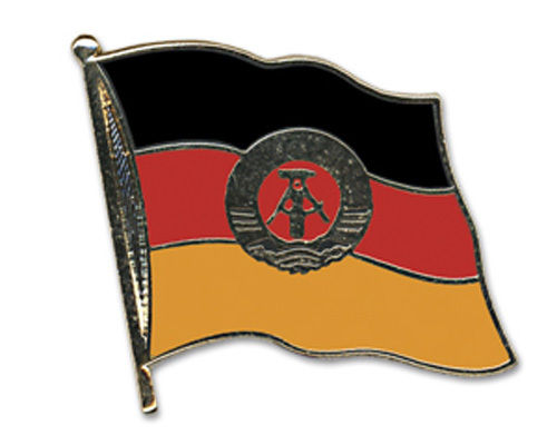 "Pin ""Flag GDR"""