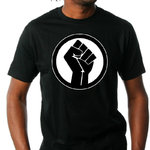 "T-Shirt ""Black Lives Matter"""