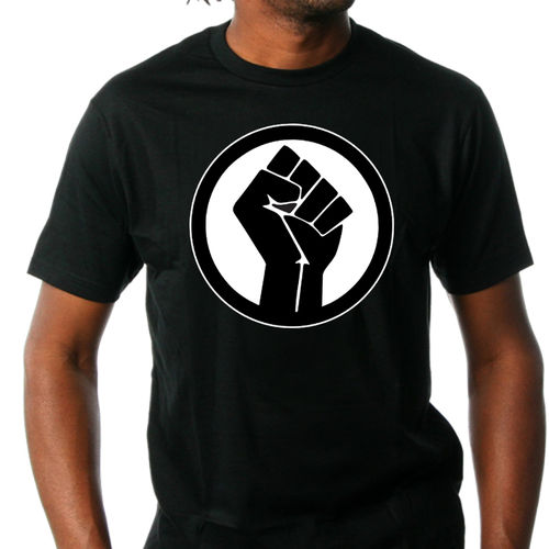 "Tee shirt ""Black Lives Matter"""