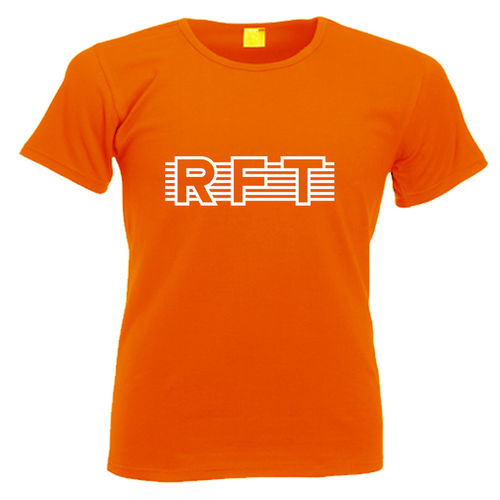 "Frauen Shirt ""RFT Radio"""
